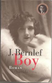 Bernlef, J.: Boy