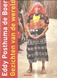Posthuma de Boer, Eddy: Gezichten van de wereld