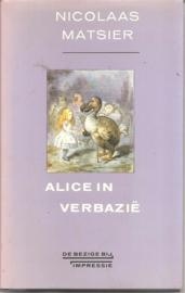 Matsier, Nicolaas: Alice in Verbazië