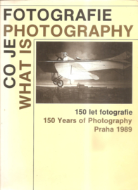 Je, Co: What is Photography: 150 Years of Photography