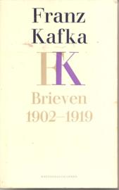 Kafka, Franz: Brieven 1902-1919