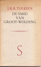 """Tolkien: """"De Smid van Groot-Wolding""""."""