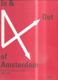 Cherix, Christophe: In & Outof Amsterdam: Travels in Conceptual Art