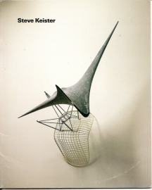 "Keister, Steve: ""Recent work""."