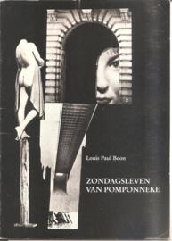 Boon, L.P.: Zondagsleven van Pomponneke