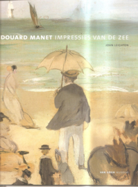 Manet: Impressies van de zee