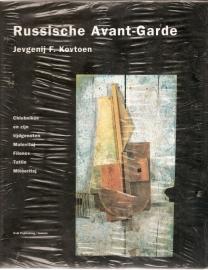 """Kovtoen, Jevgenij F.: """"Russische Avant-Garde""""."""