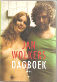 Wolkers, Jan: dagboek 1974