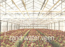 Berger, Wout e.a.: zand water veen