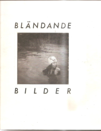 Wigh, Leif: Bländande bilder: New trends and Young Photography in Sweden