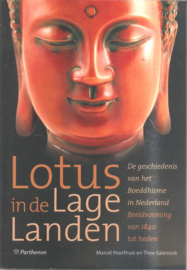 Poorthuis, Marcel en Salemink, Theo: Lotus in de Lage Landen