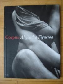 """Figueroa, Alejandra: """"Corpus""""."""