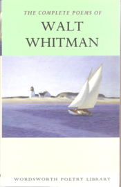 Whitman, Walt: The complete poems of -