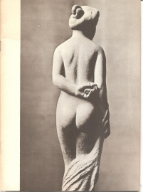 Catalogus Stedelijk Museum 294: Maillol.