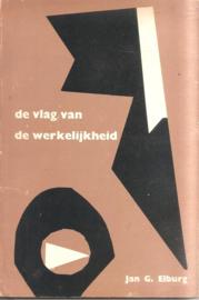 Elburg, Jan G.: De vlag van de werkelijkheid