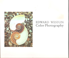 Weston, Edward: Color Photography
