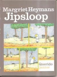 """Heymans, Margriet: """"Jipsloop""""."""