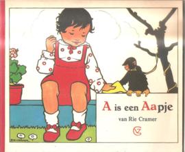 A is een Aapje (Rie Cramer)
