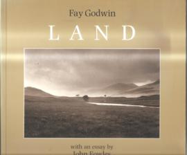 Godwin, Fay: Land