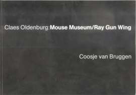 Oldenburg, Claes: Mouse Museum