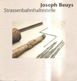 Beuys, Joseph: Strassenbahnhaltestellen