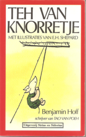 Hoff, Benjamin: Teh van Knorretje