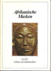 Koschützke, Albrecht: Afrikanische Masken.
