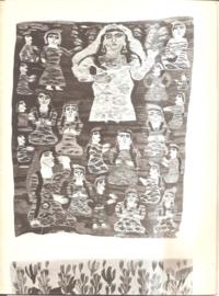 Catalogus Stedelijk Museum 286: Jong Egypte weeft