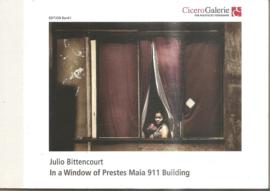 Bittencourt, Julio: In a Window of Prestes maia 911 Building