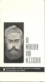 """Escher: """"De werelden van M.C. Escher"""""""