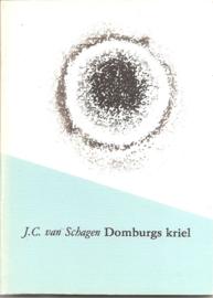 Schagen, J.C. van: Domburgs kriel