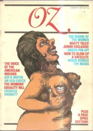 OZ magazine nr. 47