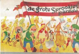 Hildebrand, A.D.: De grote sprookjesparade