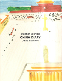 Hockney, David: China Diary
