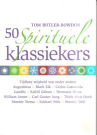 Butler-Bowdon, Tom: 50 Spirituele klassiekers