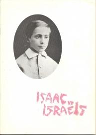 Catalogus Stedelijk Museum 196a: Isaac Israels.