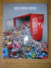 New World Order: Hedendaagse installatiekunst en fotografie uit China.