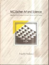 "Escher, M.C.:  (over - ): M.C. Escher"": Art and Science"