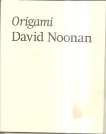 Noonan, David: Origami