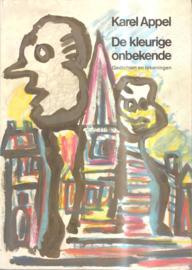Appel, Karel: De kleurige onbekende