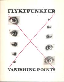 Granath, Olle (redaktie): Flyktpunkter / Vanishing points