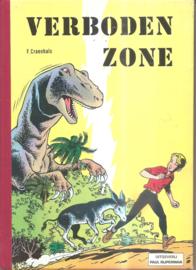 Rijperman-uitgaven: Verboden zone