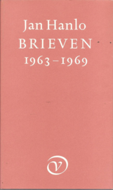 Hanlo, Jan: Brieven 1963-1969