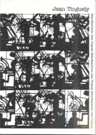 Tinguely, Jean: Meta-Maschinen