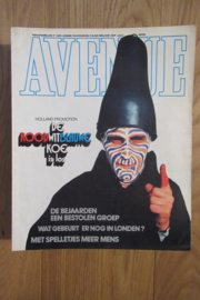 Avenue 1972 nr. 7