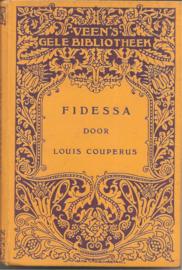 Couperus, Louis: Fidessa