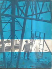 Catalogus Stedelijk Museum 445: Willem de Kooning