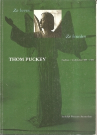 Catalogus Stedelijk Museum 734: Thom Puckey