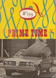 Prime Time (W 139)