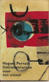"""Pernath, Hugues: """"Instrumentarium voor een winter""""."""